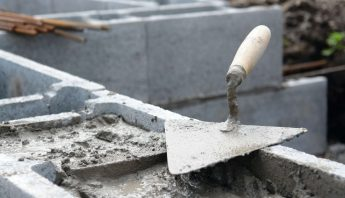 Сезонный уход за бетоном