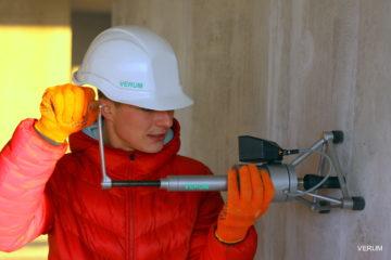 Строительная лаборатория в Екатеринбурге: цели, порядок проведения и результаты работ