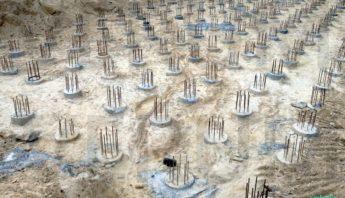 Виды дефектов свай, определяемые и неопределяемые эхолокацией