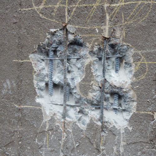 Современные методы испытания бетона на прочность