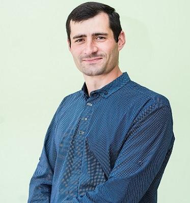 Хоруженко Юрий, инженер Verum