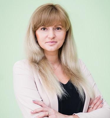 Козяр Виктория, финансовый директор Verum