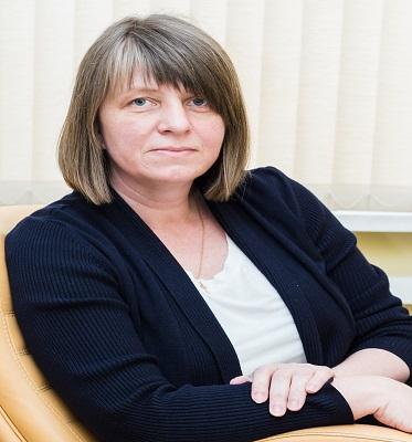 Ломакина Татьяна, директор Verum