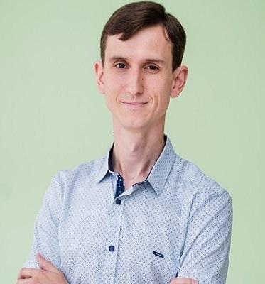 Николаенко Александр, инженер Verum