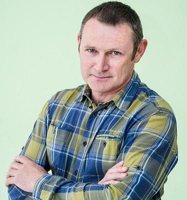 Половко Игорь, руководитель лаборатории VERUM
