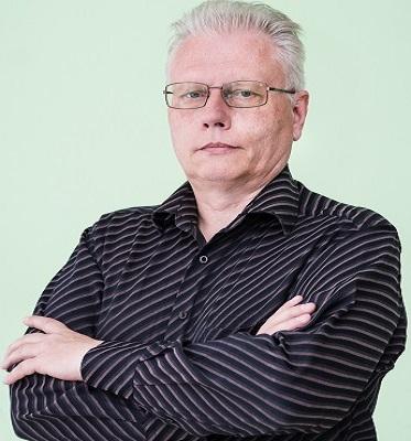 Скляренко Константин, главный инженер Verum