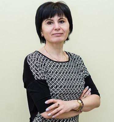 Тритяк Ирина, главный бухгалтер Verum